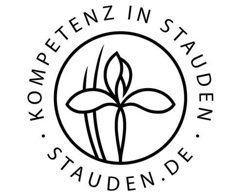 Bild - Zeichen Kompetenz in Stauden - Klimke Staudenkulturen